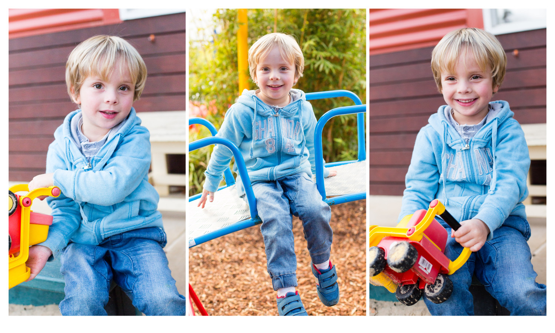 Mary Thompson Preschool Photography Geelong